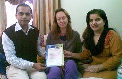 Foto de Aastha Ayurveda Clinic