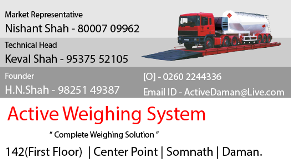 Fotos de Active Weighing System