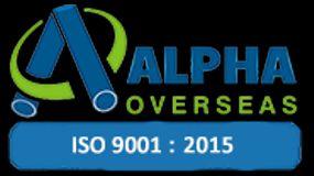 Alpha Overseas Mumbai