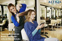 Fotos de Altiqa Lifestyles