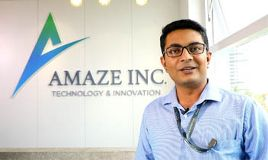 Amaze Inc Bangalore