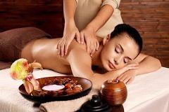 Amrita Massage Centre South Delhi
