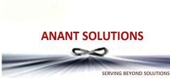Anant Solutions Bangalore