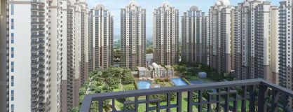 Foto de Apartments ATS Dolce in Greater Noida