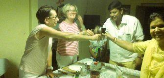 Foto de Aruna Rathore: Food & Beverage Consultant Jaipur