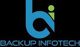 Backup Infotech Mohali