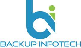 Foto de Backup Infotech