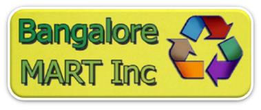 Foto de Bangalore Scrap Mart Inc