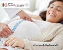 Foto de Belle Vues Cambridge Hospitals