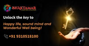 Foto de bhaktamar mantra healing