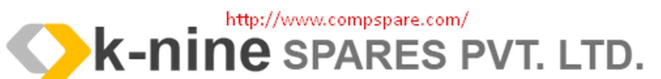 Buy Quality Compressor Spare Parts @ compspare Kolkata