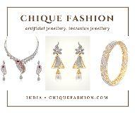 Foto de Chique Fashion - Artificial Jewellery Online