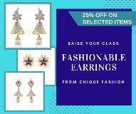 Foto de Chique Fashion - Artificial Jewellery Online Kolkata