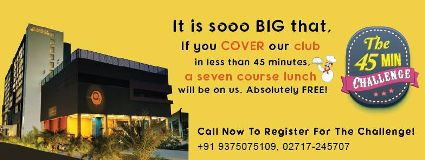 Foto de Clubo7 - Club in Ahmedabad, Gujarat