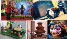 Fotos de Crazy Birthdays