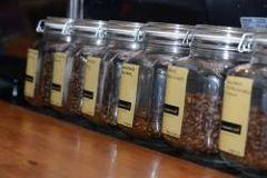Foto de Curious Life Coffee Roasters Jaipur