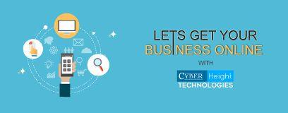 Fotos de Cyber Height Technologies Pvt Ltd