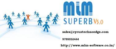 Foto de Cyrus Technoedge MLM Software in Jaipur