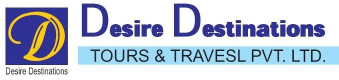 Desire Destination Tours & Travels Pvt Ltd Lucknow