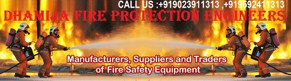 Fotos de dhamija fire protection engineers