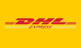Company logo DHL Express (India) Pvt. Ltd