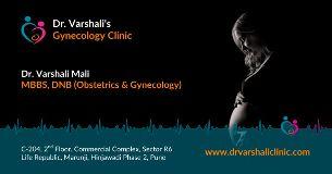 Foto de Dr. Varshali Gynecology Clinic