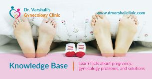 Foto de Dr. Varshali Gynecology Clinic Pune