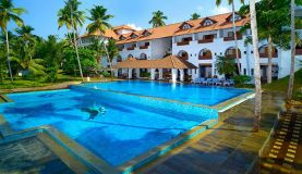 Estury Island Beach Resort & Hotel Thiruvananthapuram