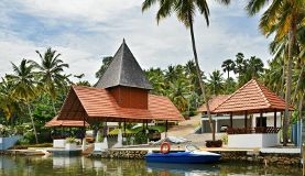 Foto de Estury Island Beach Resort & Hotel