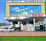 Family Hospital &  Research Center Gandhinagar