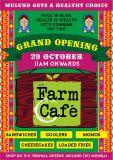 Farm Cafe Mumbai
