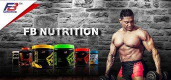 Foto de FB Nutrition