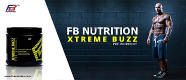 Fotos de FB Nutrition