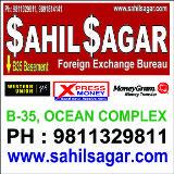Foto de Foreign Exchange Faridabad
