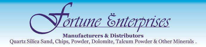 Foto de Fortune Mineral Enterprises