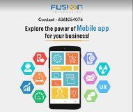 Foto de Fusion Informatics Limited