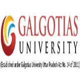 Foto de Galgotias University