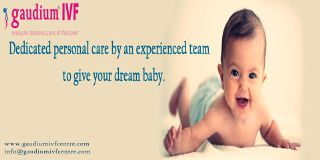 Foto de Gaudium Infertility Treatment in Delhi New Delhi