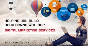 Foto de Geekschip - Digital Marketing Agency Hyderabad