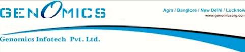 Genomics Infotech Pvt Ltd Bangalore