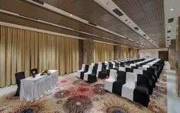 Foto de Grand O7 - 5 Star Hotel in Ahmedabad