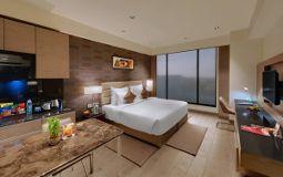 Fotos de Grand O7 - 5 Star Hotel in Ahmedabad