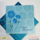 Foto de Hindu Wedding Cards