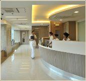 Foto de Hinduja Healthcare Surgical Mumbai