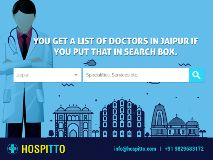 Foto de Hospitto - Doctors in Jaipur