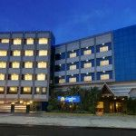 Foto de Hotel Comfort Inn Sunset