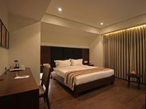 Foto de Hotel German Palace  Gandhinagar