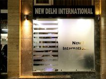 Foto de Hotels in Green Park - Hotel New Delhi International South West Delhi