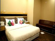 Fotos de Hotels in Green Park - Hotel New Delhi International