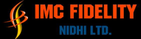 Company logo IMCFIDELITY NIDHI LIMITED